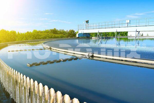 Processo di Trattamento acqua Municipale e Industriale:<br> Flash Mixing e Flocculazione