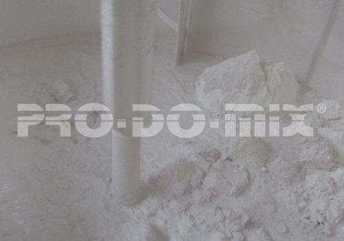 zirconium-slurry-preparation-agitator-4