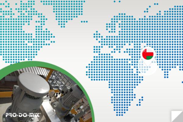Dal progetto alla realizzazione finita in Oman con la raffineria petrolchimica DUQM